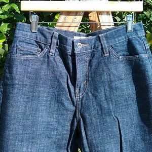 NWOT Levi's Perfectly Slimming 512 Bootcut Jeans